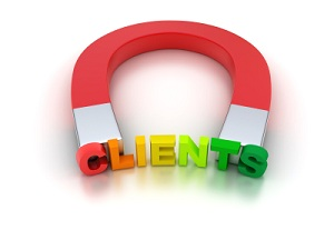 Magnetically attract clients with SEO