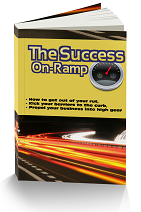 Success On-Ramp ebook