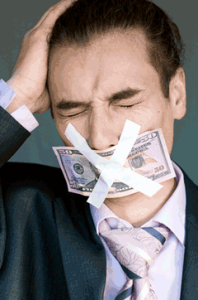 The time I lost $1,200 by not shutting up (how NOT to discuss your consulting rate)