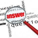 Consulting Questions and Answers