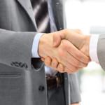 Handshake -- getting clients
