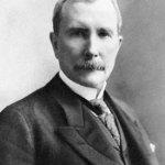 John D. Rockefeller--where are your big wins?